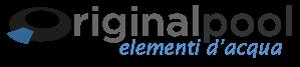 OriginalPool Piscine Naturali Logo